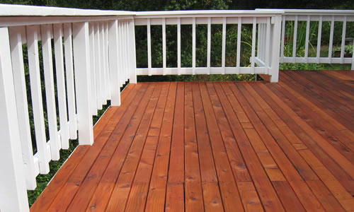 Deck Staining in Saint Charles MO Deck Resurfacing in Saint Charles MO Deck Service in Saint Charles